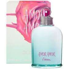 Cacharel Amor-Amor leau EDT 50ml only £9.99 at Boots (Free C&C)