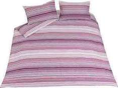 Twin pack reversible king size duvet set £9.99 @argos eBay free delivery
