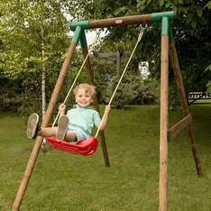 Little tikes milano single wooden swing £60.00 @ Toys R Us