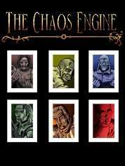 The Chaos Engine (Steam) 7p @ Greenman Gaming (Plus Others)