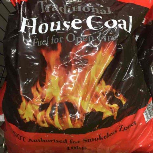 House Coal 10kg Asda in store (local Warrington) 86p