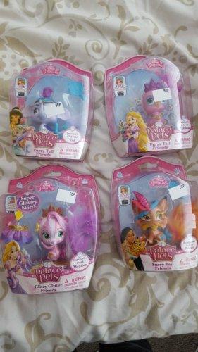 Disney Princess Palace Pets. 50p from Tesco - St. Helens