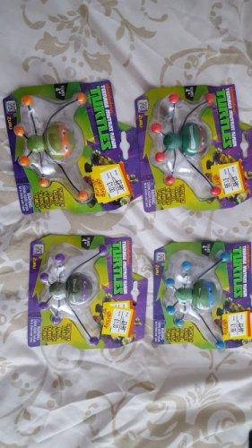 Teenage Mutant Ninja Turtle Creepeez  £1 @ Smyths