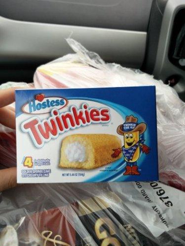 Twinkies £1 (Poundland)