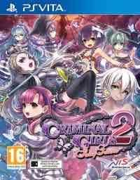 Criminal Girls 2: Party Favors (PS Vita) £19.99 (most likely not sealed)  @ Grainger games