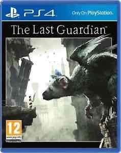 The Last Guardian (PS4) £19.85 @ ebay via boss deals