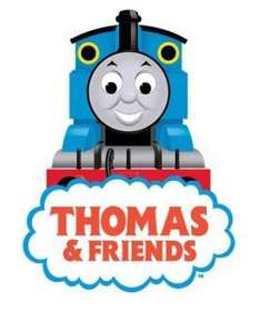 Thomas & Friends UK wide tour play station free experience 8th April-4th June