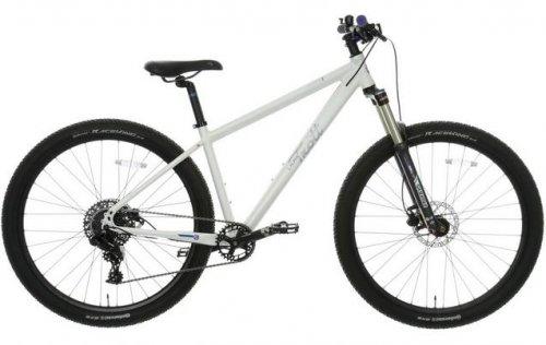 Laura Trott MTB 1 Womens Moutain Bike £350 @ Halfords
