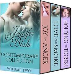Contemporary Collection - Volume Two (Contemporary Romance Boxed Sets Book 2) Kindle Edition free, at Amazon