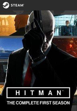 Hitman: The Complete First Season PC + DLC (£15.19 with FB 5% code) @ CD Keys