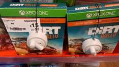 Dirt Rally (Legend Edition) Xbox One £15 @ Asda In Store