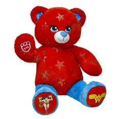 Clearance sale and 2 for £28 @ build a bear Wonder woman £17 & in the 2 for £28 full details in description