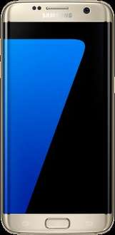 Samsung Galaxy S7 Edge on EE - £25.99 per month + £125.00 Upfront = £749.00 over 24 moths @ Mobiles.co.uk