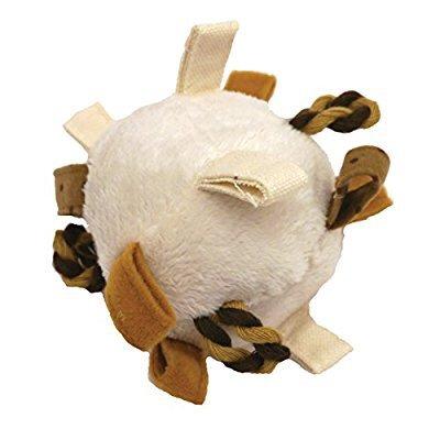 Dog Ball Toy £2.99 (add on item) @ Amazon