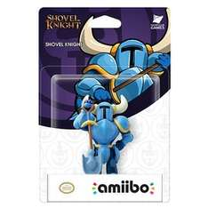 Shovel Knight Amiibo £9.99 @ Game