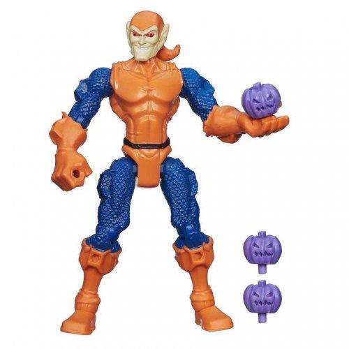 Marvel Super Hero Mashers Hobgoblin Figure Smyths in store - £1