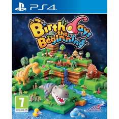 Birthdays The Beginning (PS4) £28.99 Delivered (Preorder) @ 365games