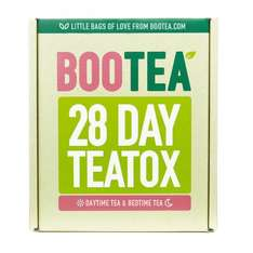 Bootea 28 day Teatox only £16.99 @ Holland & Barrett (free C&C available)