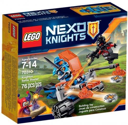 Lego Nexo Knights 70310 £2.25 TESCO instore - Merthyr