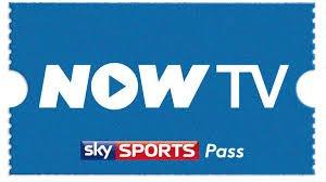 NOW TV Sky Sports Month Pass £25 - via Samsung MYGalaxy
