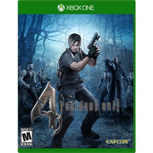 [Xbox One] Resident Evil 4 (Remastered) - £14.85 @ ShopTo