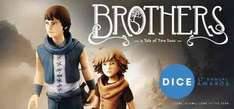 [Steam] Brothers - A Tale of Two Sons  - PC £2.19