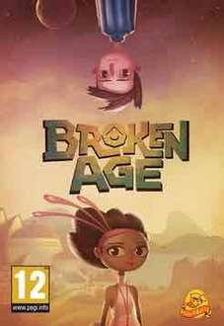 Broken age (PC) £4.99 @ GAME