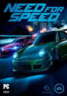 Need for Speed (2016) PC Origin download £7.59 at cdkeys.com