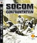 SOCOM Confrontation with PS3 Wireless Headset Preorder plus quidco £29.99 @ Game