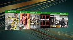 Xbox One Europe Sale from £3.96 @ Xbox.com