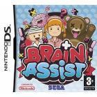 Brain Assist (Nintendo DS) £4.99 @ Amazon