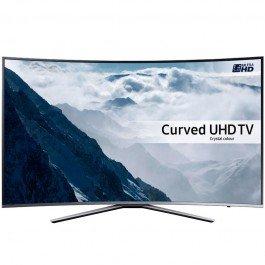 """Samsung UE49KU6500 Curved 49"""" UHD TV £519 5 years Warranty @ Hills Radio"""