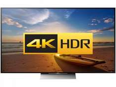 "Sony  BRAVIA KD55XD9305 55"" HDR LED 4K TV @ £1099.00 From Simply Electricals Inc 5YR Sony Warranty"