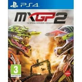 MXGP2 (PS4) £14.86 Delivered @ Shopto