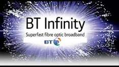 Infinity BT Broadband + Calls + TV £29.49 12 months contract (potentially £12.82) - total cost: £423.87