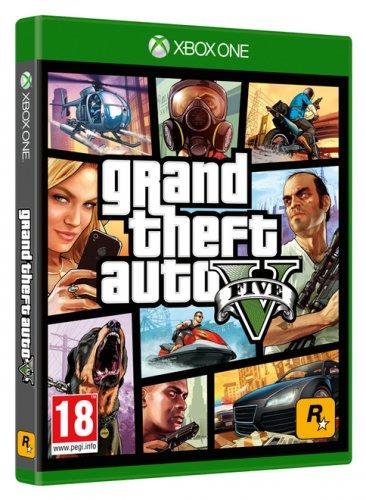GTA V with $2.5 million game dollars (XBox) £22.85 Shopto