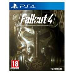 Fallout 4 (PS4) £7.99 Delivered (Pre Owned) @ GAME