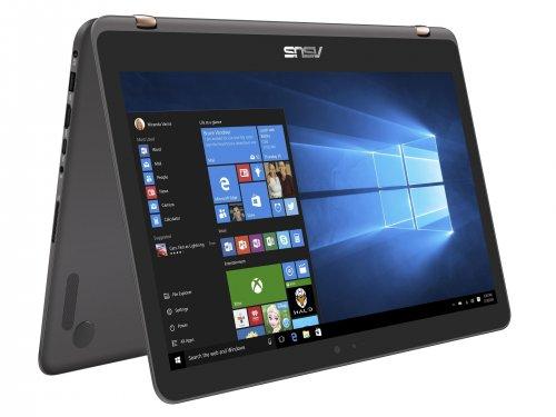 "Asus Zenbook Flip UX360, 13.3"", i5 6200u, 8GB, 128GB, QHD+ (3200X1800), Touchscreen, £599.99 @ Amazon"