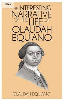 The Interesting Narrative of the Life of Olaudah Equiano Free @ Kindle Amazon