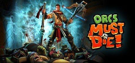 Orcs Must Die! - 69p - GOTY - 99p @ steam