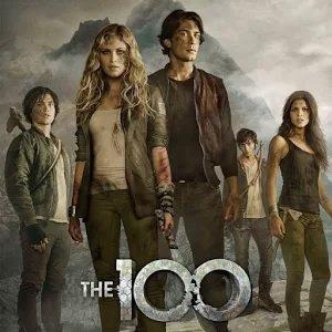 "Season 1 Episode 1 of ""The 100"" Free at Google Play"