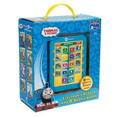Thomas and Friends me reader was £19.99 now £10 @ smyths instore c&c free or delivery £2.99 free wys over £20