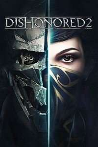 Dishonored 2 xbox one Digital  @ microsoft.com was £49.99 now £25