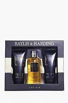 Baylis and harding gift sets from £3 plus  £1.99 delivery - £4.99 at BooHoo