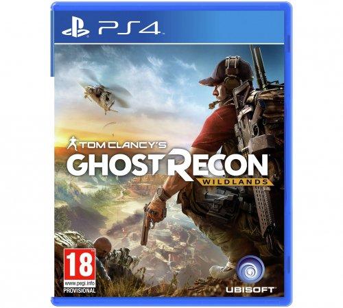 Tom Clancy's Ghost Recon Wildlands (PS4/XB1) - £31.99 @ Argos