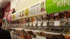 wilko easter 2017 half price pic n mix - Large Cup now £1.95