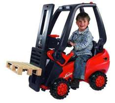 Smoby Fork Lift £185.99 @ Amazon