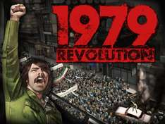 [PC] 1979 Revolution: Black Friday - Free for Amazon Twitch Prime Members