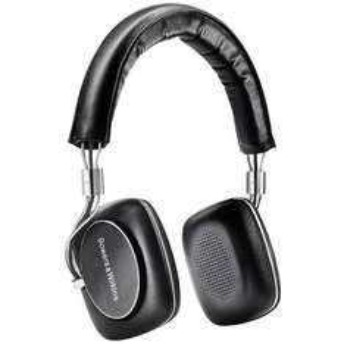 Bowers & Wilkins P5 Series 2 On-Ear Headphones, Black £129.99 @ John Lewis/Amazon