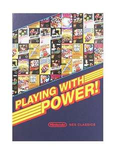 The Works Spring Clearout with 10% off PLUS 30% Quidco (e.g Nintendo Playing With Power - £6.30 C&C)